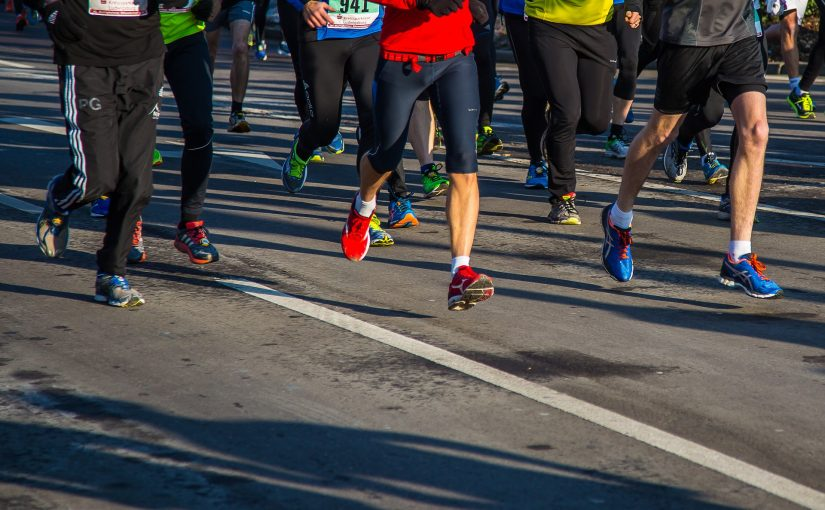 What Does FMEA Have To Do With Ultramarathons?